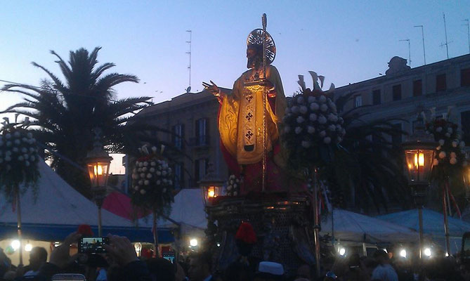 Bari, St. Nicholas Festival