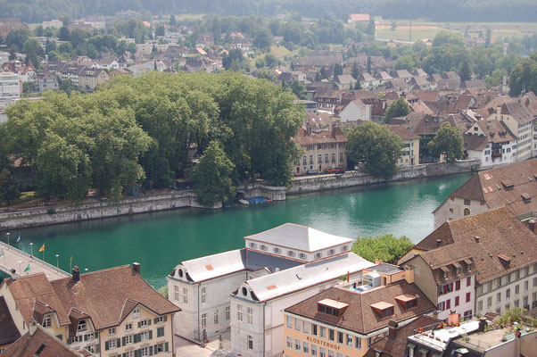 Ausflüge Jura ab Solothurn