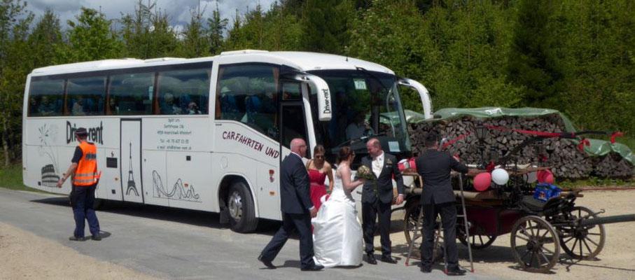Ausflug ins Wasseramt Firmen Vereine Hochzeiten