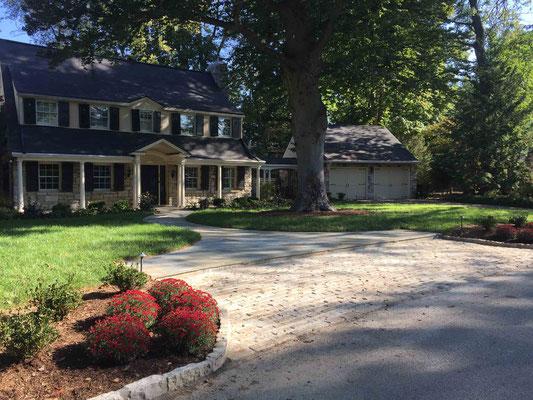 Hill Rd. Residence