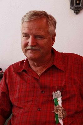Hugo Tölderer der Stgw/03 Spezialist