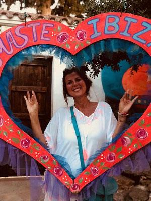 Namaste Opening 2018 auf Ibiza in Las Dalias