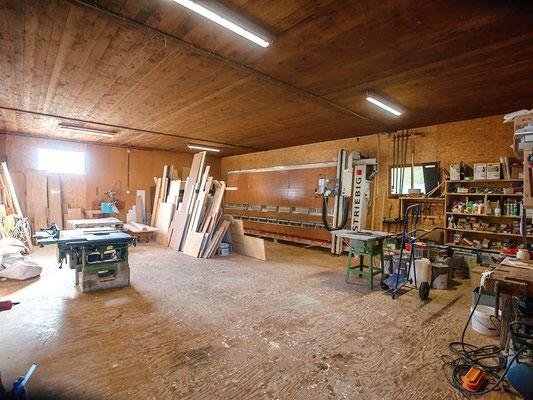 beat jenni ag bargen, holzbau, Zufahrt Werkstatt, Neuenburgstrasse 2A