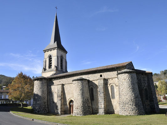 Eglise Saint-Sidoine