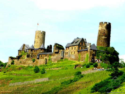 Benburgen.de - Burgen an der Mosel - Teil 3