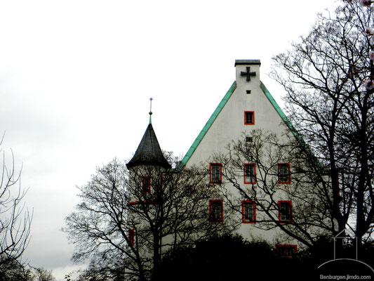 Benburgen.de - Burgen an der Mosel - Teil 1
