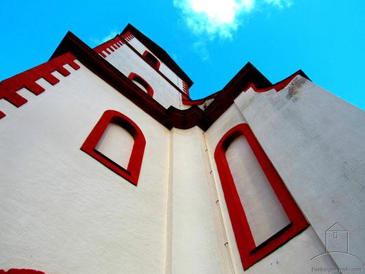 Benburgen.de - Burgen an der Mosel - Teil 8