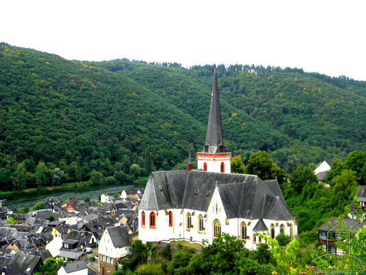 Benburgen.de - Burgen an der Mosel - Teil 5