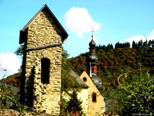 Benburgen.de - Burgen an der Mosel - Teil 6