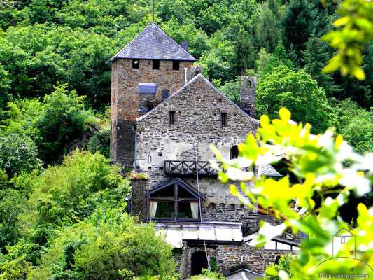 Benburgen.de - Burgen an der Mosel - Teil 4