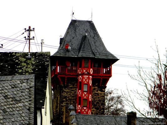 Benburgen.de - Burgen an der Mosel - Teil 2