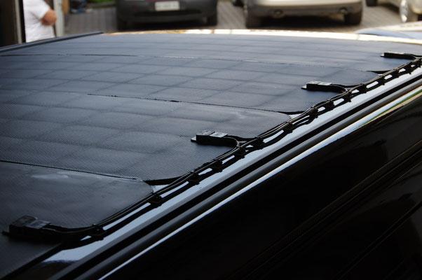 PV-Module EnjoySolar flexibel 4 x 100 W