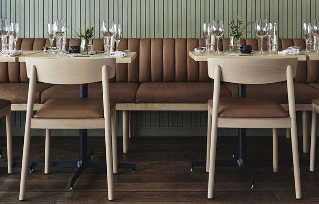 Cafeteriamobiliar Andreu World