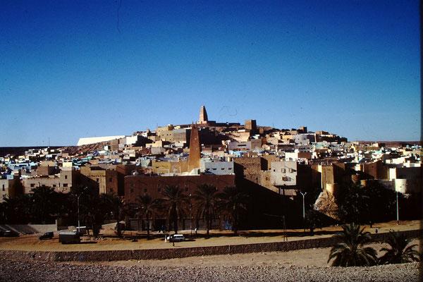 Gardaia Algerien ca. 1979