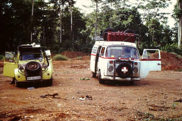Ghana ca. 1978