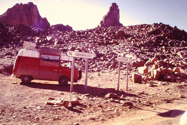 Algerien 1987