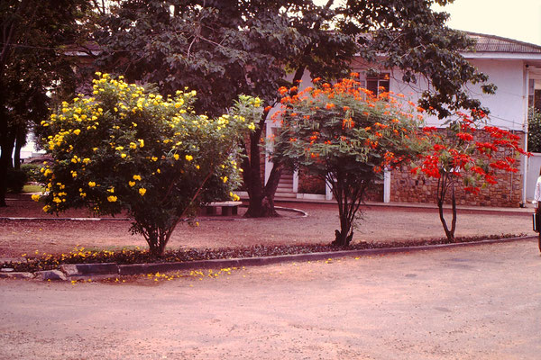 Hotel in der nähe von Ibadan