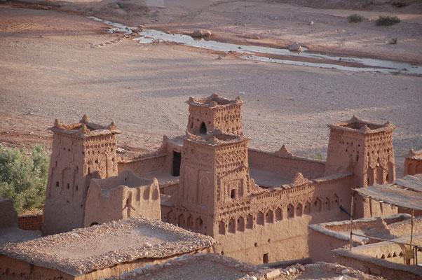 1001 Nacht in Marokko