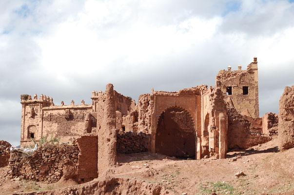 Rund- und Wanderreise Marokko