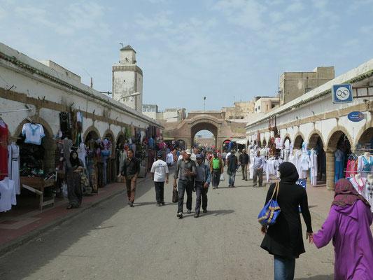 Marokko-Rundreise 1001 Nacht