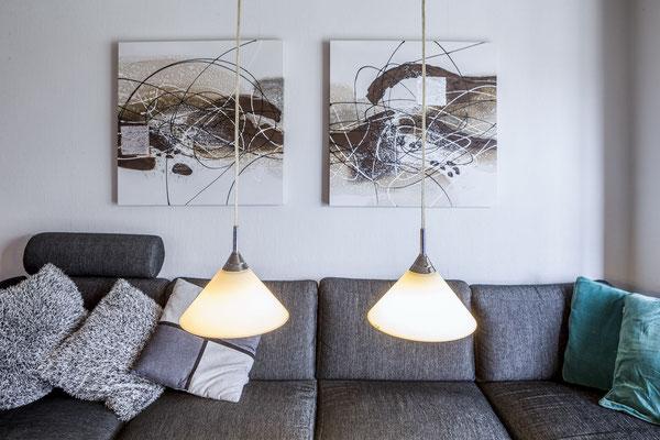 Ferienhaus in Blavand Dänemark, Wohndetails
