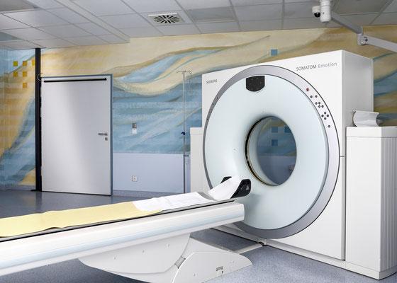 Radiologie in Schleiz
