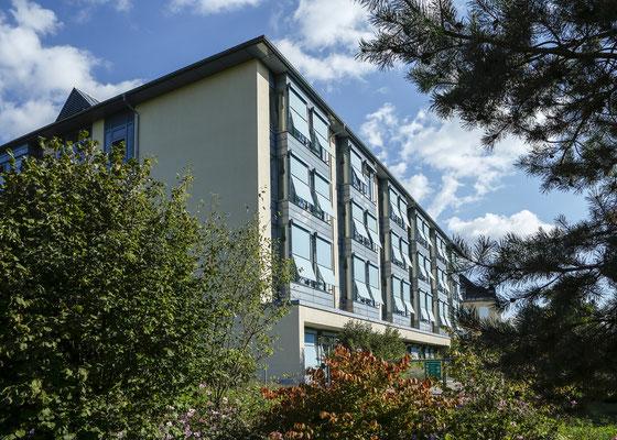 Krankenhaus Greiz
