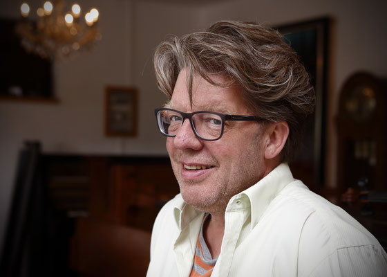 Klavierbauer Claus Jacobi Salem