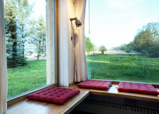 Ferienhaus bei Plauen