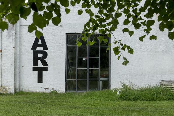 Atelier Sylvester Antony in Wrodow