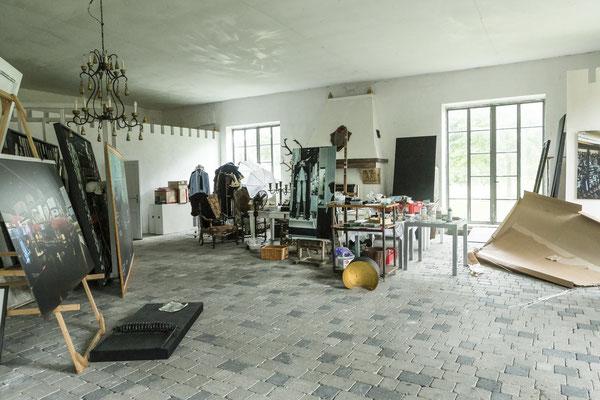 Atelier Sylvester Antony