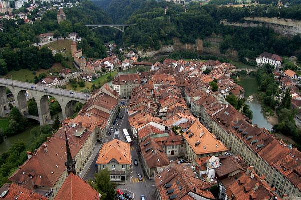 Ausflüge Freiburg