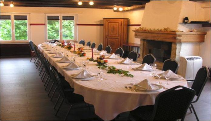 Ausflugsrestaurants im Mittelland