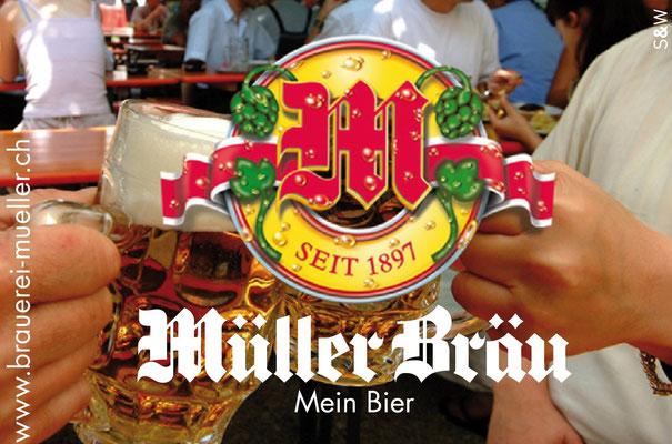 Brauereien besichtigen Schweiz