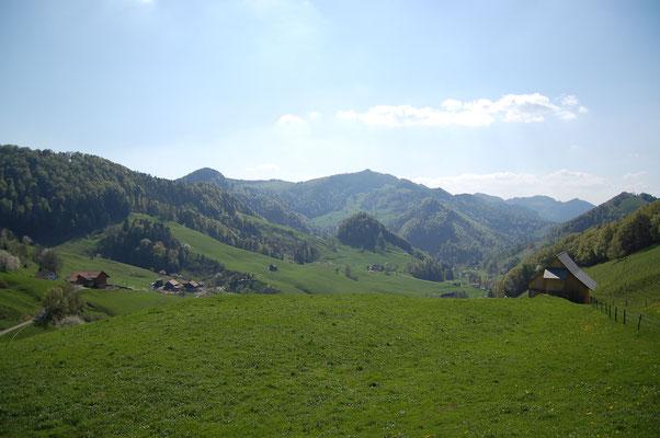 Jura Wandern
