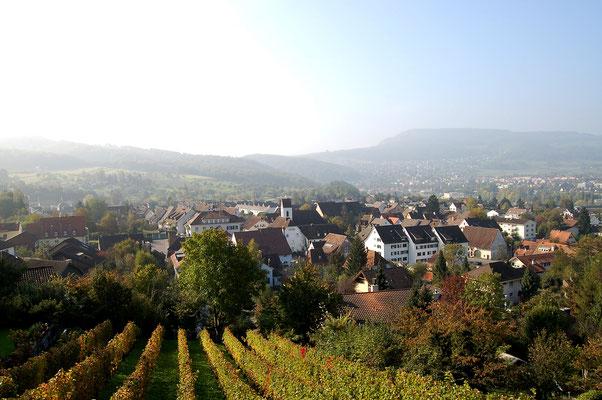 Tourismus Region SO - Schwarzbubenland