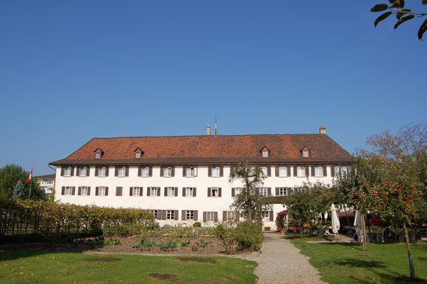 Seminarhotels Jura