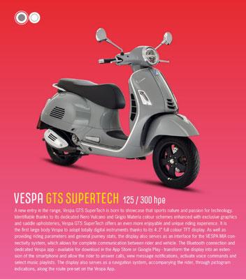 GTS Supertech