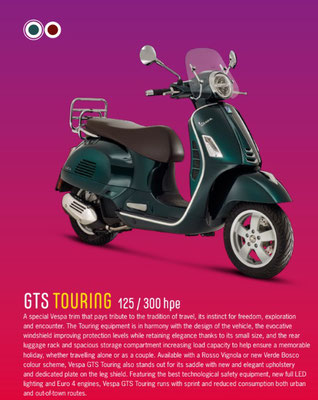 GTS Touring