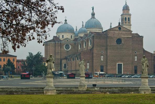 Церковь святой Джустины