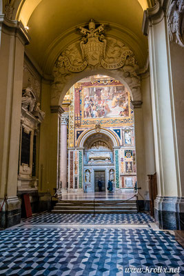 Собор San Giovanni in Laterano