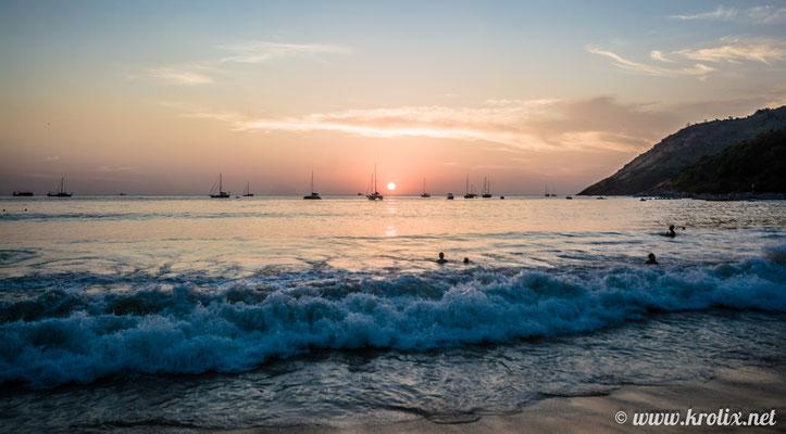 Виды и море Най-Харна :)