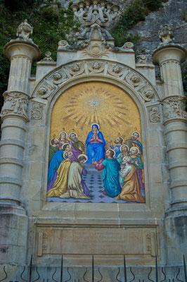 Религиозные композиции Монсеррата