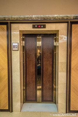 Богатая отделка дверей
