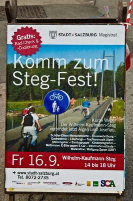 Ездунский фестиваль, лоббируемый, наверняка, велопроизводителями