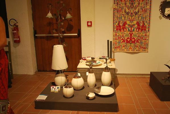 Antica Arte della ceramica di Francesca Addari-Uselus (OR)
