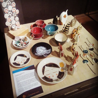 ceramiche artistiche di Valentina Pisu