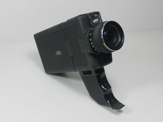 02B - EUMIG MINI 3 SUPER 8
