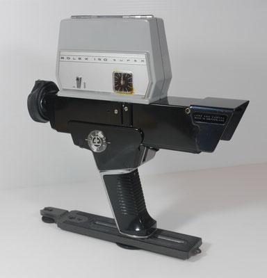 04C - BOLEX PAILLARD 150 SUPER 8