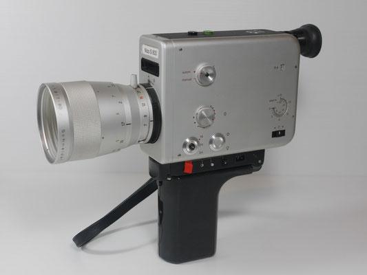 05A - NIZO S 800 SUPER 8